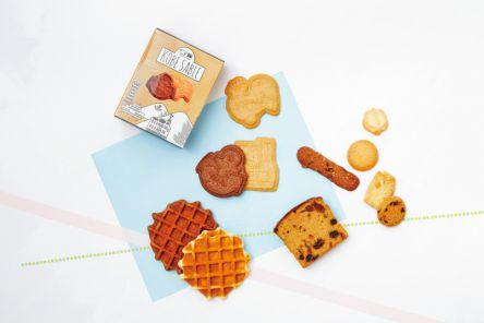 神戸のお土産ならスイーツ♪人気パティスリーの絶品お菓子5選