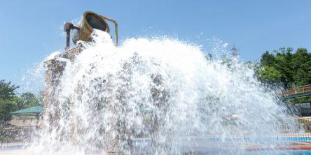 三重県のおすすめ屋外プール、2021年度の開催・中止は?