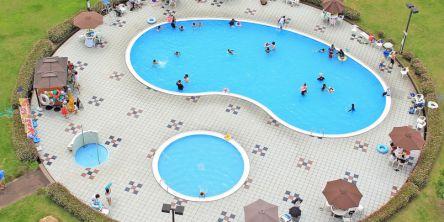 京都府のおすすめ屋外・屋内プール、2021年度の開催・中止は?