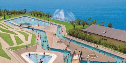 千葉県のおすすめ屋外・屋内プール、2021年度の開催・中止は?
