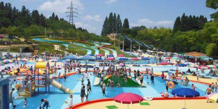富山県のおすすめ屋外プール、2021年度の開催・中止は?