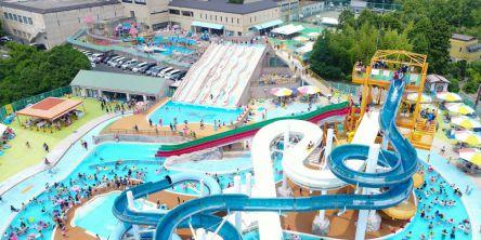 岡山県のおすすめ屋外・屋内プール、2021年度の開催・中止は?