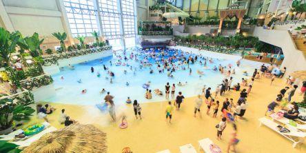 大分県のおすすめ屋内プール、2021年度の開催・中止は?