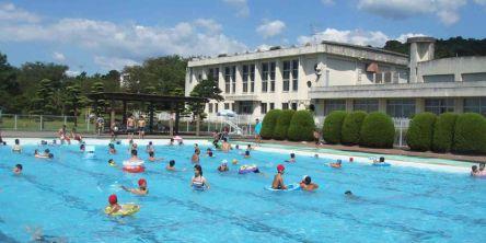 鹿児島県のおすすめ屋外・屋内プール、2021年度の開催・中止は?