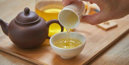 京都・出町柳の台湾茶専門店「福到-FUDAO(ふうだう)-」で本格台湾茶&手作りスイーツを味わおう