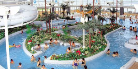 関東の「年中楽しい!屋内プール」おすすめランキング【最新】