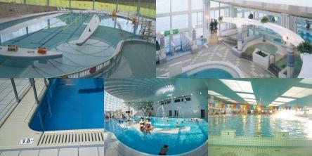 中国・四国の「年中楽しい!屋内プール」おすすめランキング【最新】