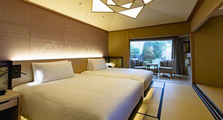 【宿泊レポ】全室スイート!「ホテル雅叙園東京」は日本の装飾美に彩られたミュージアムホテル