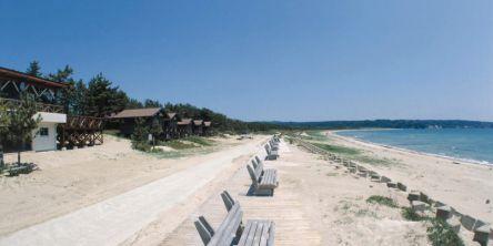 石川県のおすすめビーチ・海水浴場、2021年度の開催・中止は?