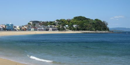 愛知県のおすすめビーチ・海水浴場、2021年度の開催・中止は?