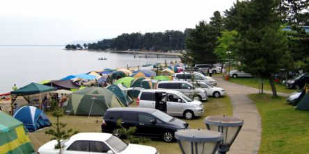 滋賀県のおすすめビーチ・海水浴場、2021年度の開催・中止は?
