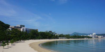 兵庫県のおすすめビーチ・海水浴場、2021年度の開催・中止は?
