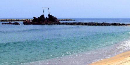 鳥取県のおすすめビーチ・海水浴場、2021年度の開催・中止は?