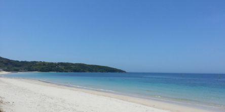 山口県のおすすめビーチ・海水浴場、2021年度の開催・中止は?