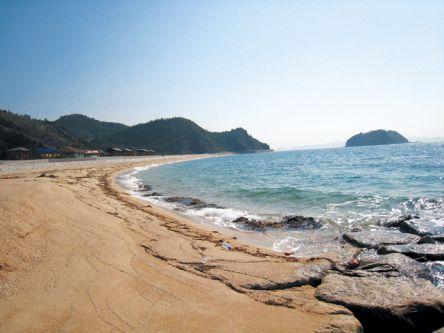 愛媛県のおすすめビーチ・海水浴場、2021年度の開催・中止は?