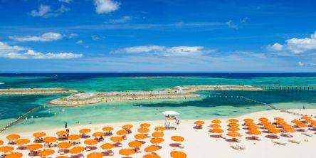 沖縄県のおすすめビーチ・海水浴場、2021年度の開催・中止は?