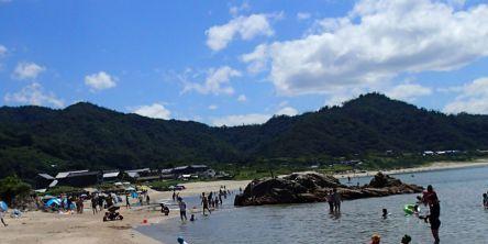 中国・四国のビーチ・海水浴場ランキング【2021年最新版】