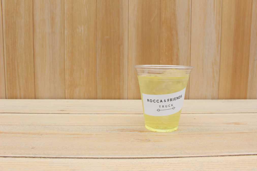 日本茶「CHIKURIN」 600円