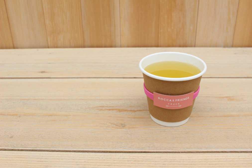 日本茶「SENKOU」 600円