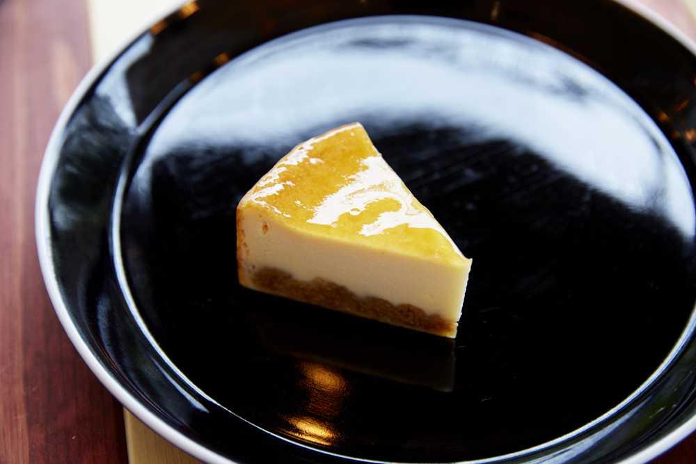 チーズケーキ 280円(税別)