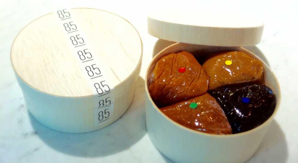 味噌4種セット 388円