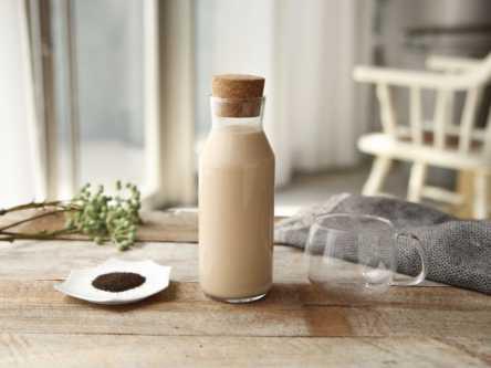 表参道にミルクティー専門店「CHAVATY」オープン!茶葉を使ったスイーツメニューにも注目