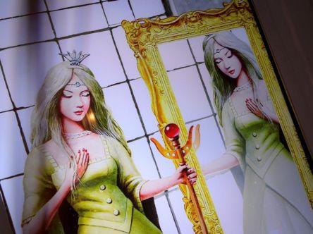 """「サンシャイン60展望台」の""""白魔女と黒魔女の部屋""""でちょっぴりダークなハロウィンを"""