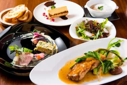 感動モノの食体験を!岡山の旬の食材をめいっぱい楽しめるイタリアン