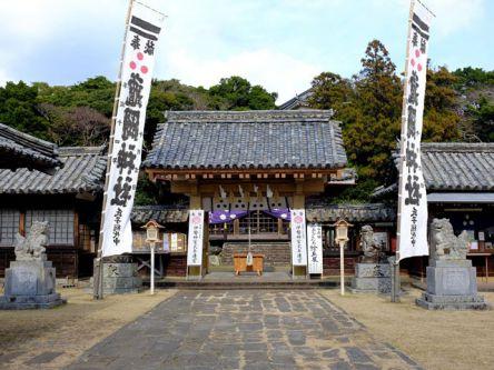 長崎県のおすすめ初詣スポット、2021年の初詣行事やご利益は?