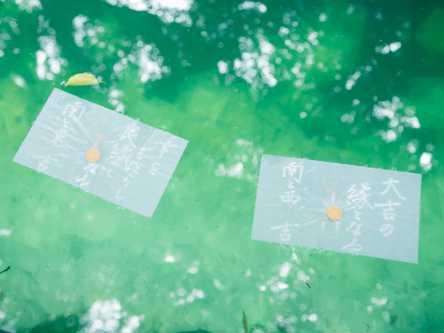 島根「八重垣神社」で縁結び!鏡池で恋の行方を占っちゃおう