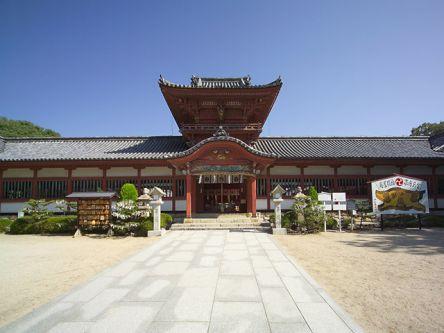 愛媛県のおすすめ初詣スポット、2021年の初詣行事やご利益は?