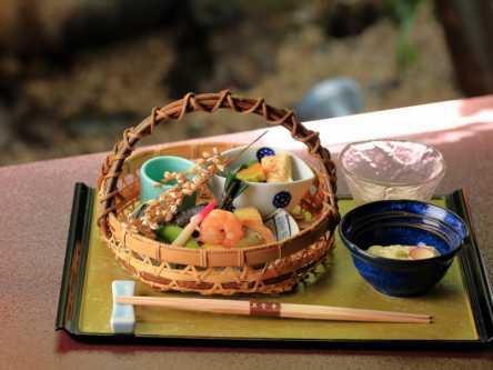 祇園でランチに迷ったらココ!花見小路の料亭で京都を感じる御膳料理