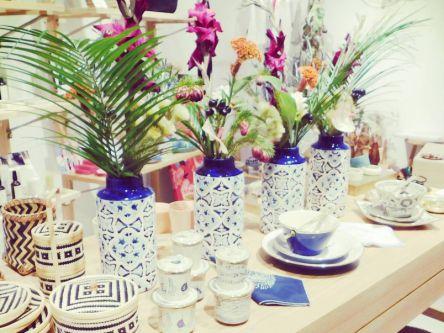 食卓がオシャレに変身。話題のベトナム伝統食器が揃う雑貨店「333」