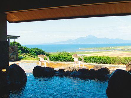 熊本県の日帰り温泉・スパ7選!!露天風呂や源泉かけ流しなどおすすめ癒しスポットを紹介