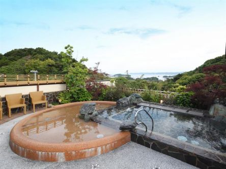 白浜温泉のおすすめ日帰り温泉~源泉かけ流し、露天風呂、食事、何で選ぶ?~