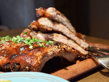 エスプレッソ+BBQで肉が旨くなる!?話題の「エスプレッソグリル」を体験