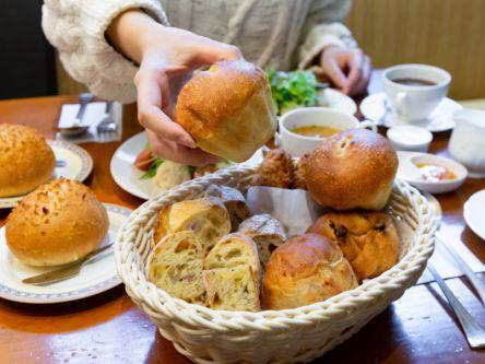 行列ができるモーニング!葉山の超有名ベーカリーで焼きたてパンを堪能