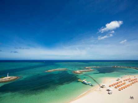沖縄県のおすすめビーチ・海水浴場、2020年度の開催・中止は?
