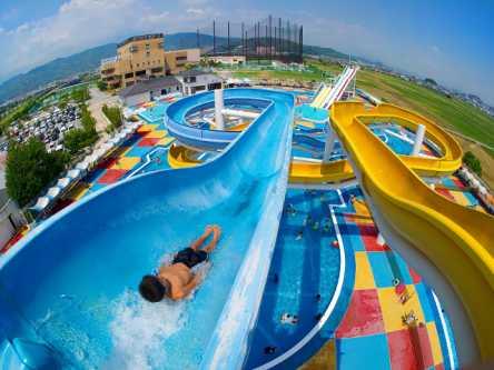 高知県のおすすめ屋外プール、2020年度の開催・中止は?