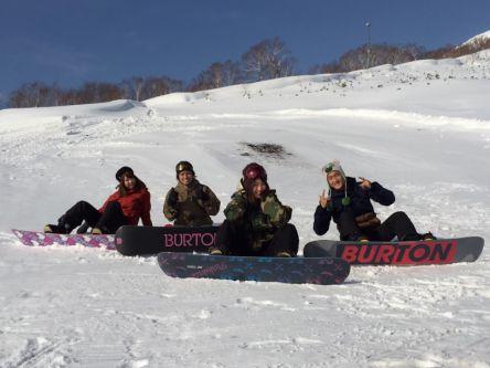 海外みたいな冬のニセコ旅行【村上萌の北海道で#週末野心3】