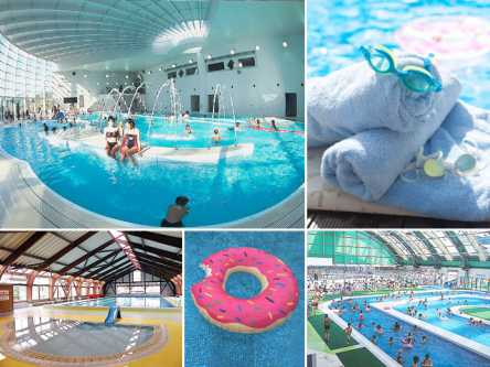 山口県のおすすめ屋内プール、2021年度の開催・中止は?
