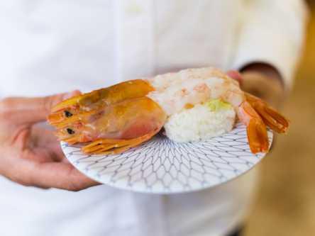 ひたちなか・那珂湊で寿司を食べるならここ!新鮮&コスパ最強の回転寿司