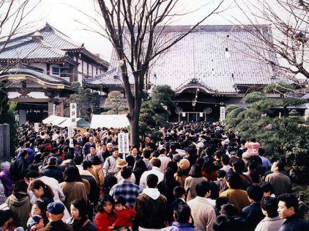 栃木県のおすすめ初詣スポット、2021年の初詣行事やご利益は?