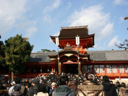 京都「伏見・醍醐・宇治エリア」のおすすめ初詣(2021)平等院など