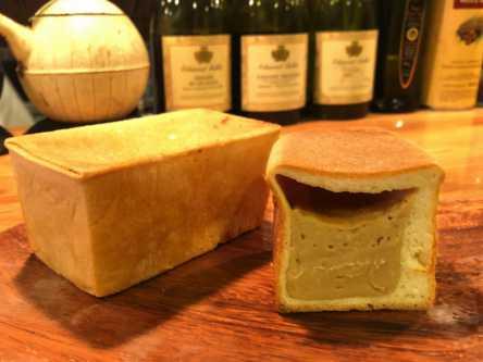 1日100個以上売れる!パン好きが唸る北千住の伝説「紅茶のクリームパン」が絶品