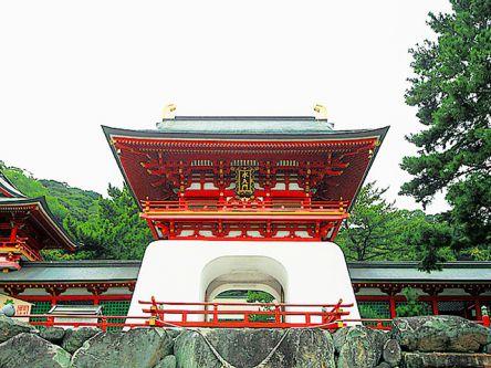 山口県のおすすめ初詣スポット、2021年の初詣行事やご利益は?