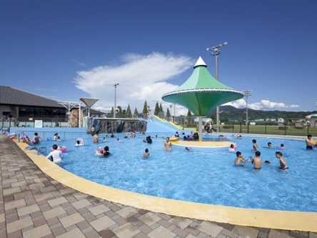 和歌山県のおすすめ屋外プール、2021年度の開催・中止は?