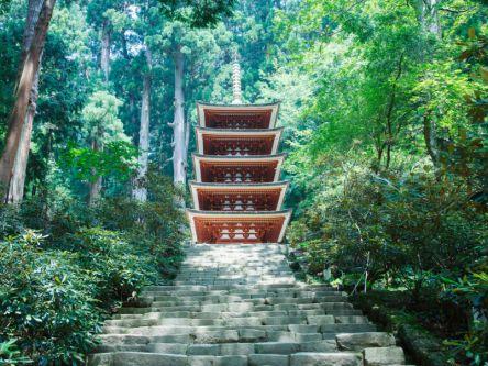 奈良「室生寺」の見どころは?お寺ガール必見の美仏&美建築が目白押し!御朱印もお忘れなく