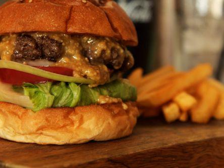 まるでステーキのような肉々しさ!?日替わりで楽しめる「McLean」のハンバーガー