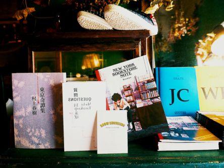 秋の課題図書は見つかった?文学女子必訪の文化的な書店「SNOW SHOVELING」へ